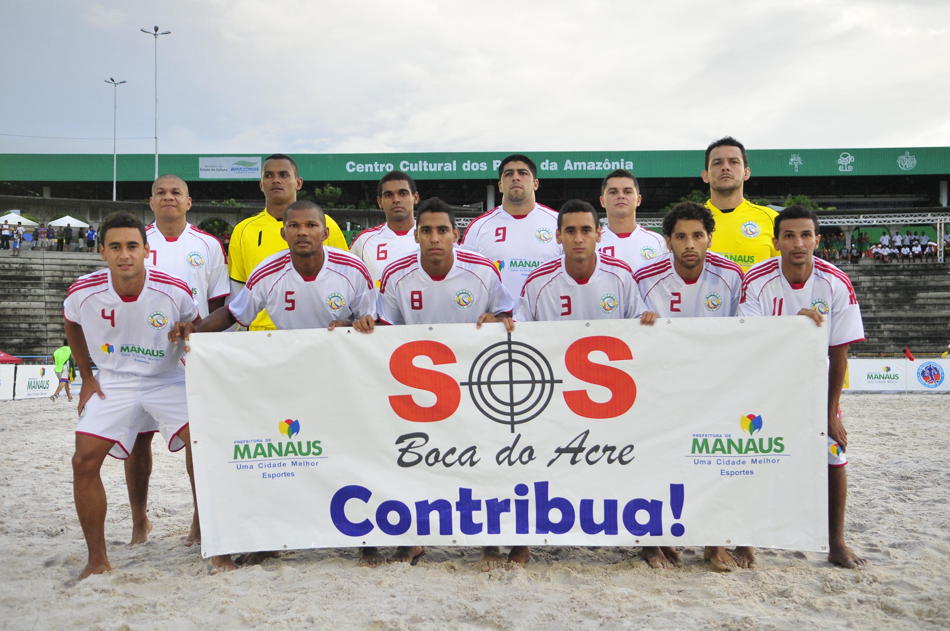 Divulgação - Zico 10 x Manaus FC - Antonio Lima 02.jpg